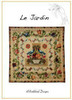Veronique's Quilt Designs: Le Jardin