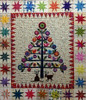Wendy Williams : Oh Christmas Tree - Quilt Pattern