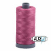 Aurifil 28wt Rose (2450) thread