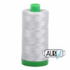 Aurifil 40wt Airstream (6726) thread