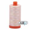 Aurifil 50wt Bari (4651) thread