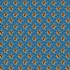 Chesapeake by Di Ford Hall : Geometric, Blue