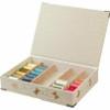 Rinske Stevens Designs: Quilt Spool Box