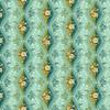 Tarrytown by Michelle Yeo : Diamond - Mint/Teal