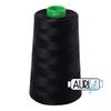 Aurifil Cone 2692 - Black