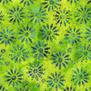 BeColourful Batik : Sweet Wish, Green