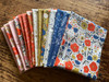 Words to Live By : Fat Quarter Bundle