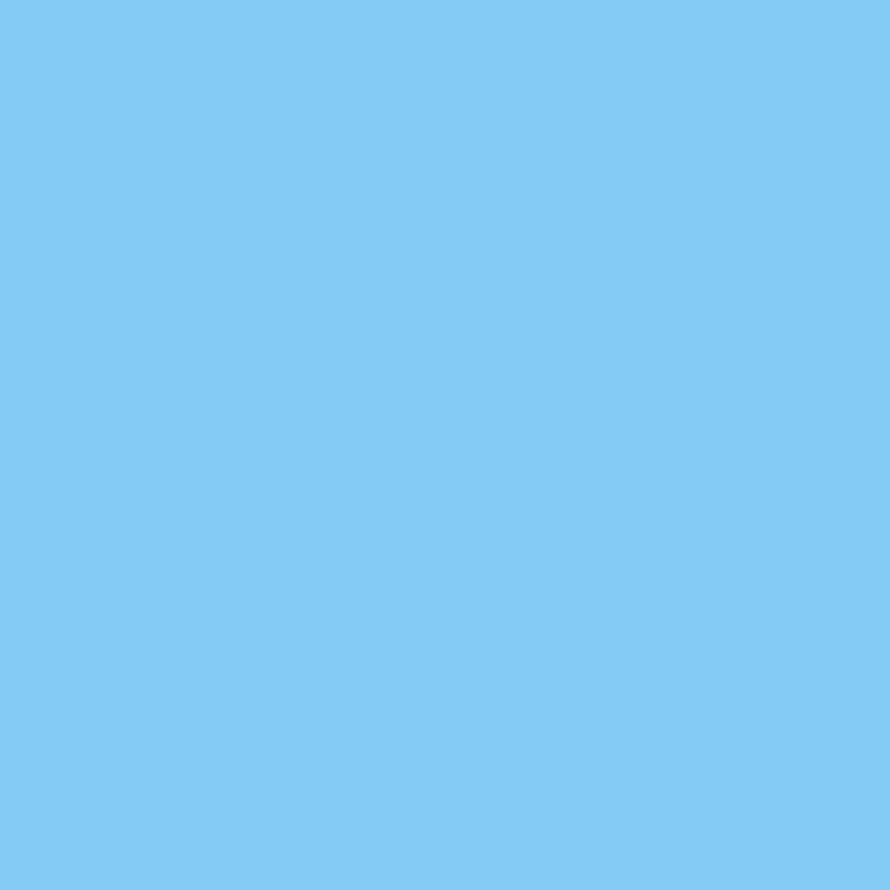 Tula Pink : All Stars Solids - Cerulean