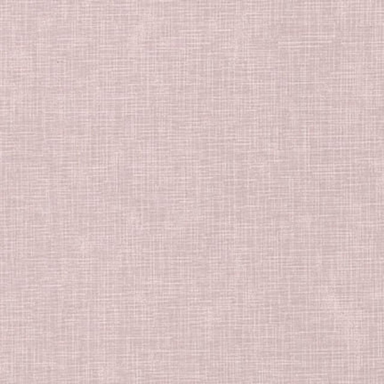 100% Cotton linen look - Iris