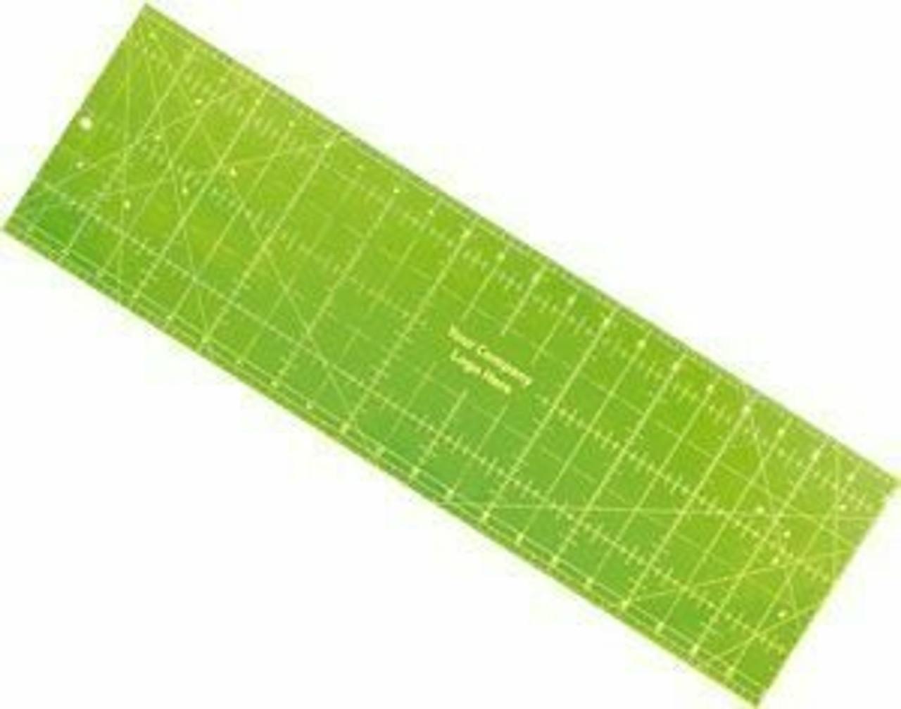 24inch x 6.5inch ruler