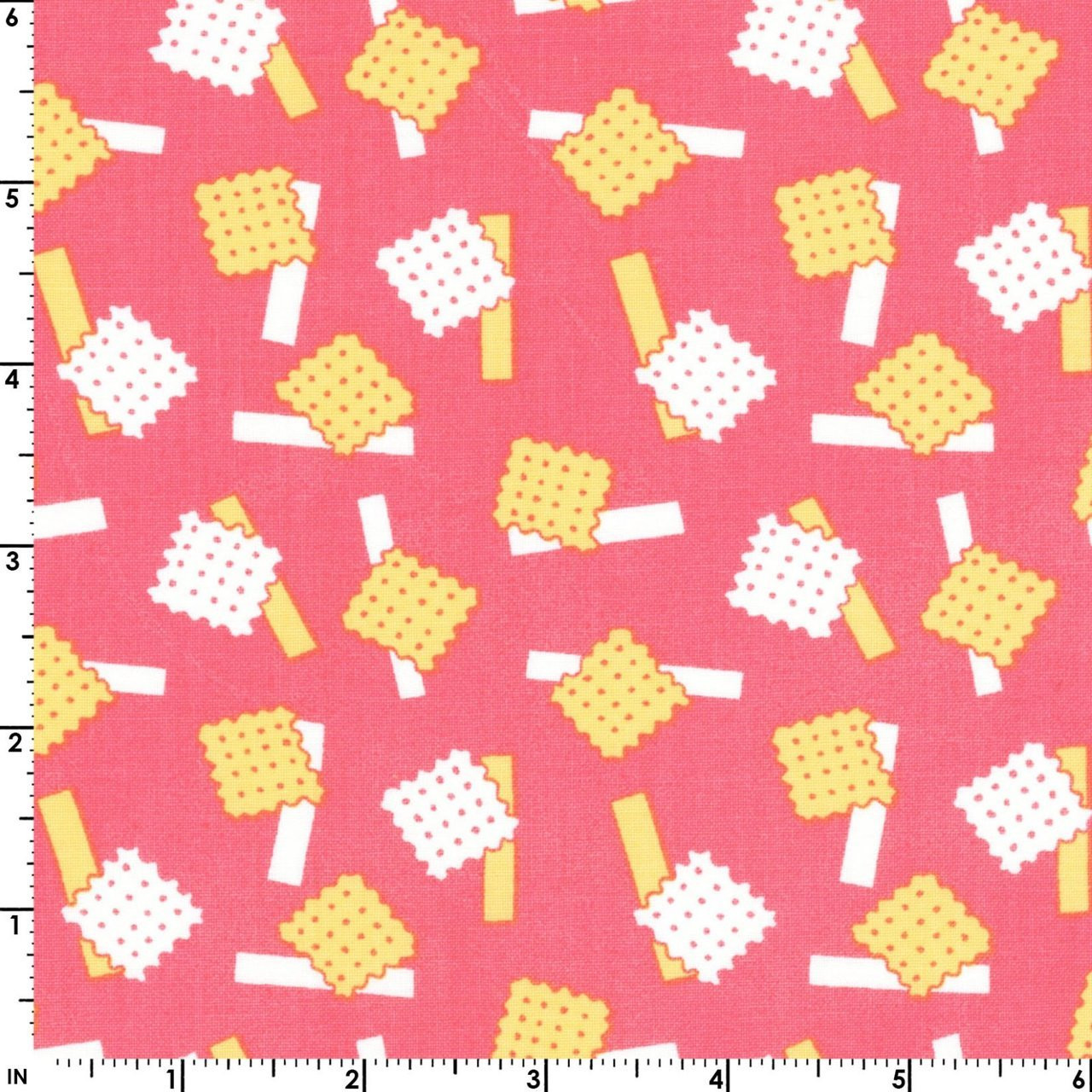 Animal Quackers -  Crackers Pink