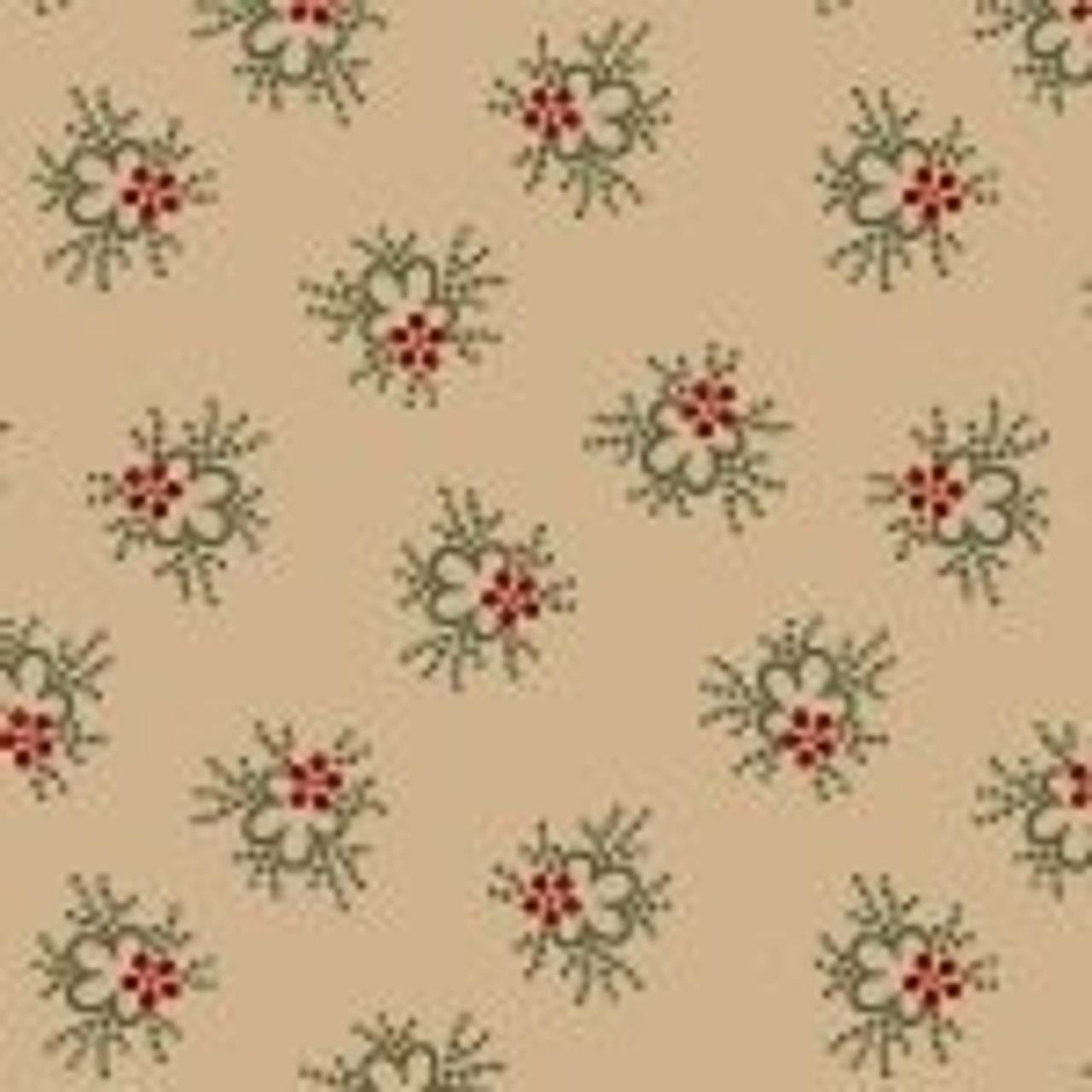 Antique Cotton / 1742-0142