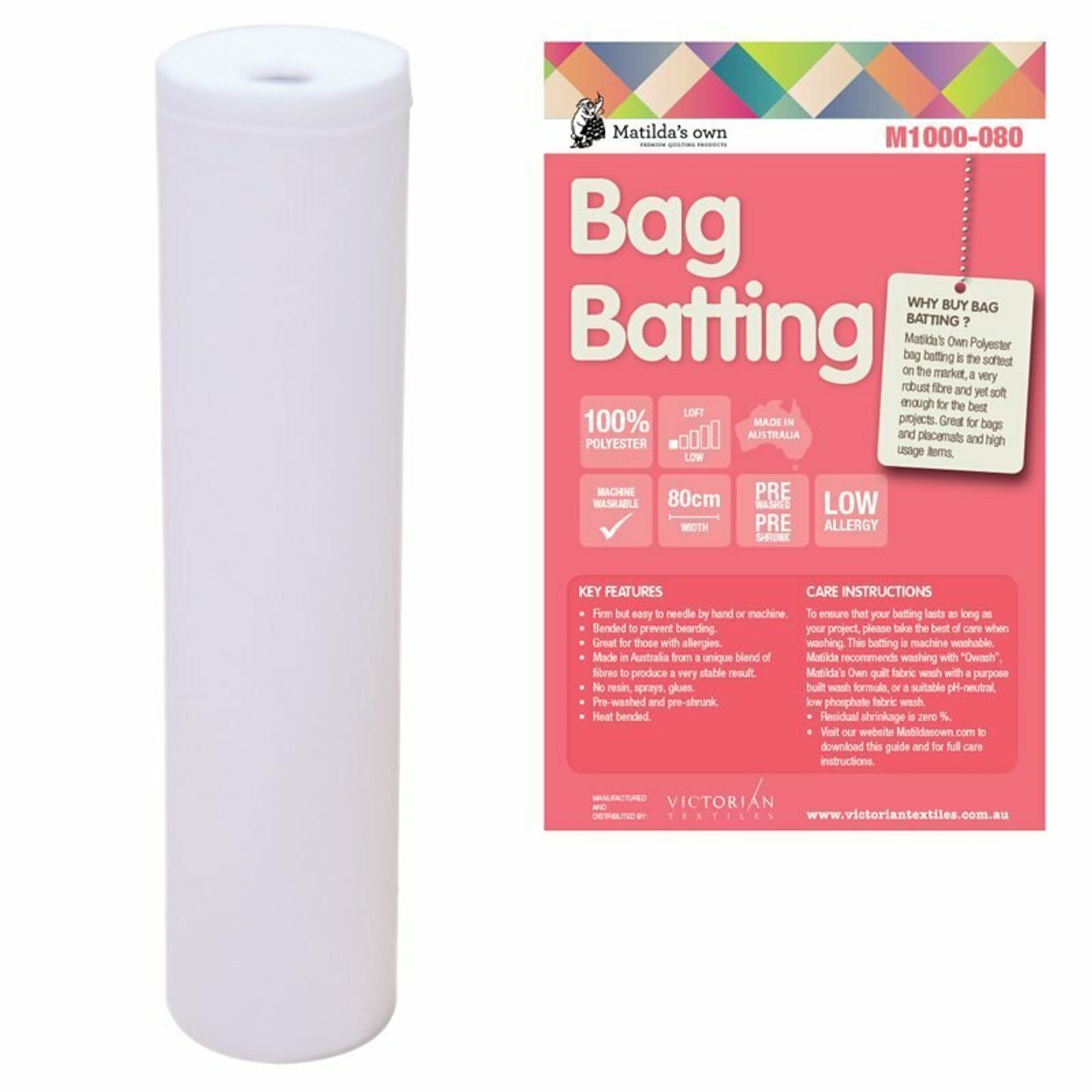 Bag Batting
