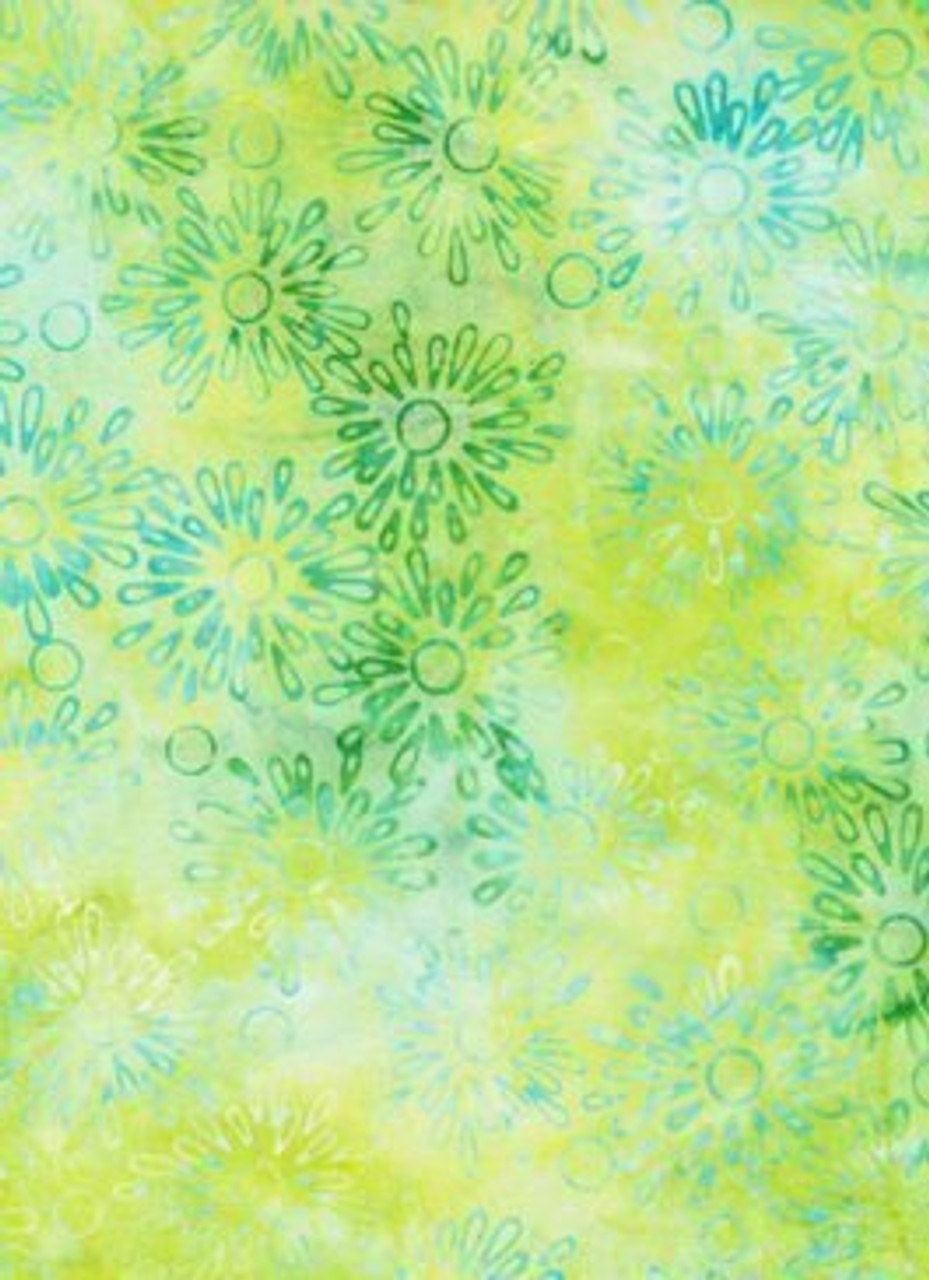 BeColourful Batik - 15227
