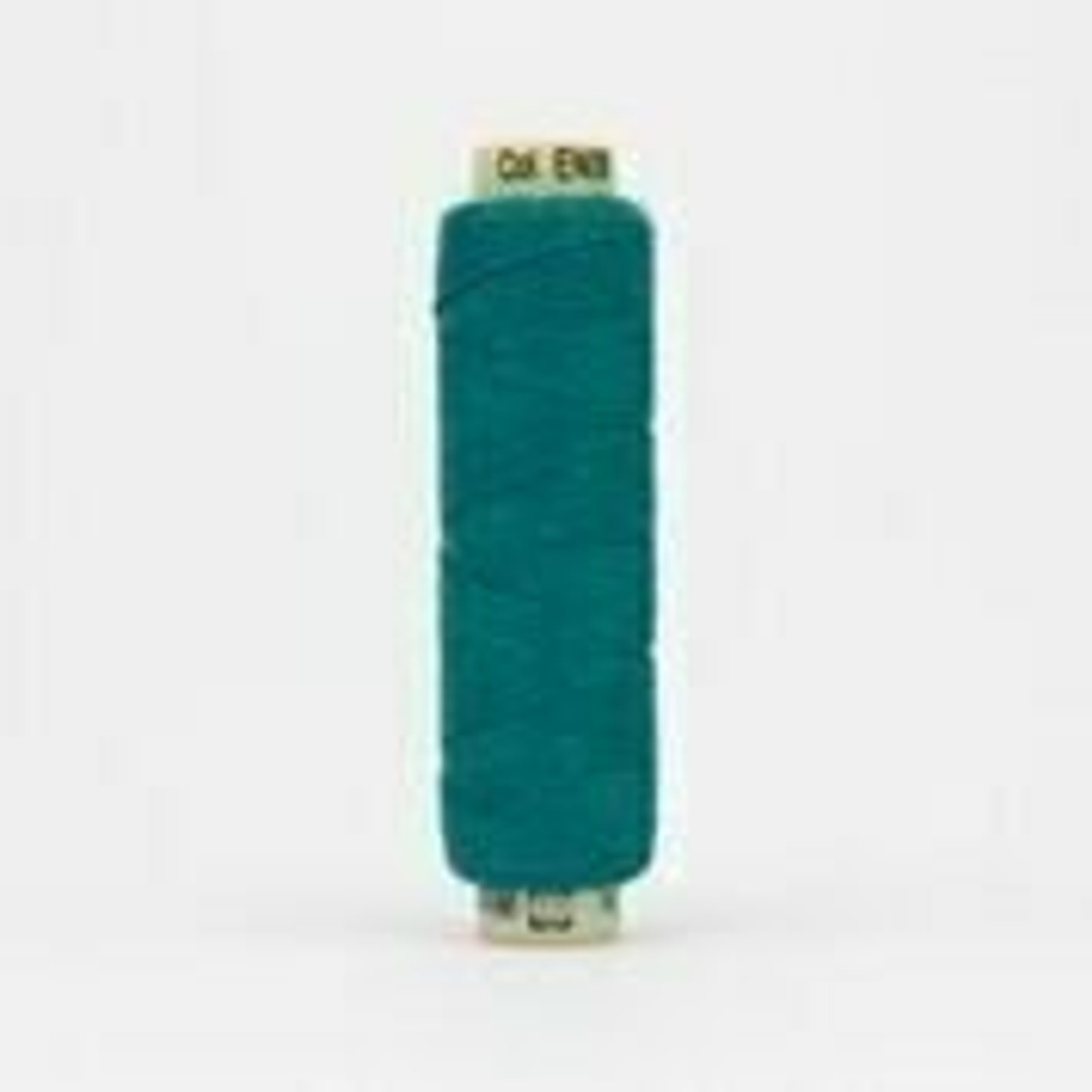 Ellana Wool Thread: Amazon Green
