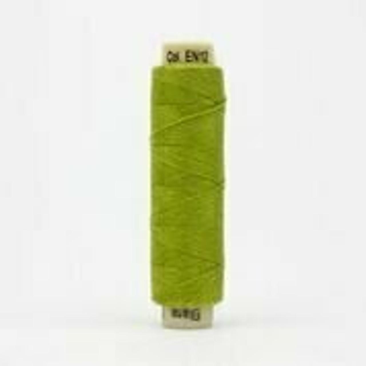 Ellana Wool Thread: Avocado