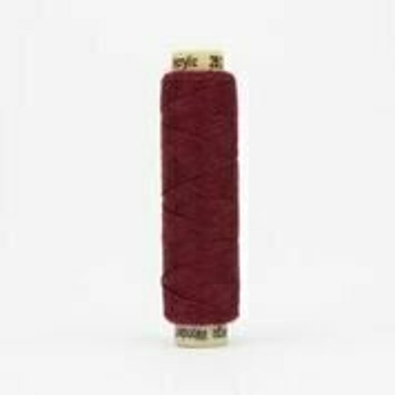 Ellana Wool Thread: Garnet
