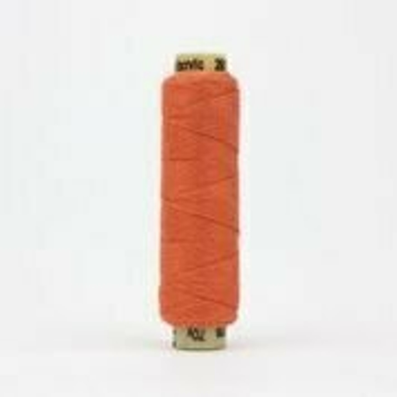 Ellana Wool Thread: Kumquat