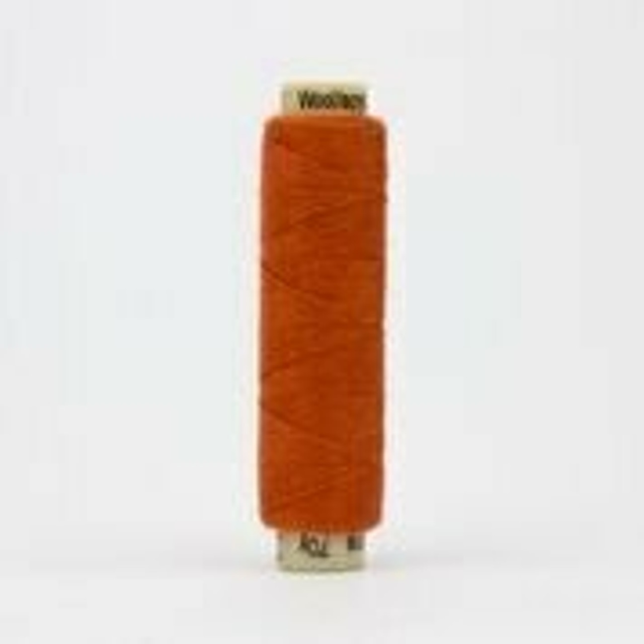 Ellana Wool Thread: Pumpkin