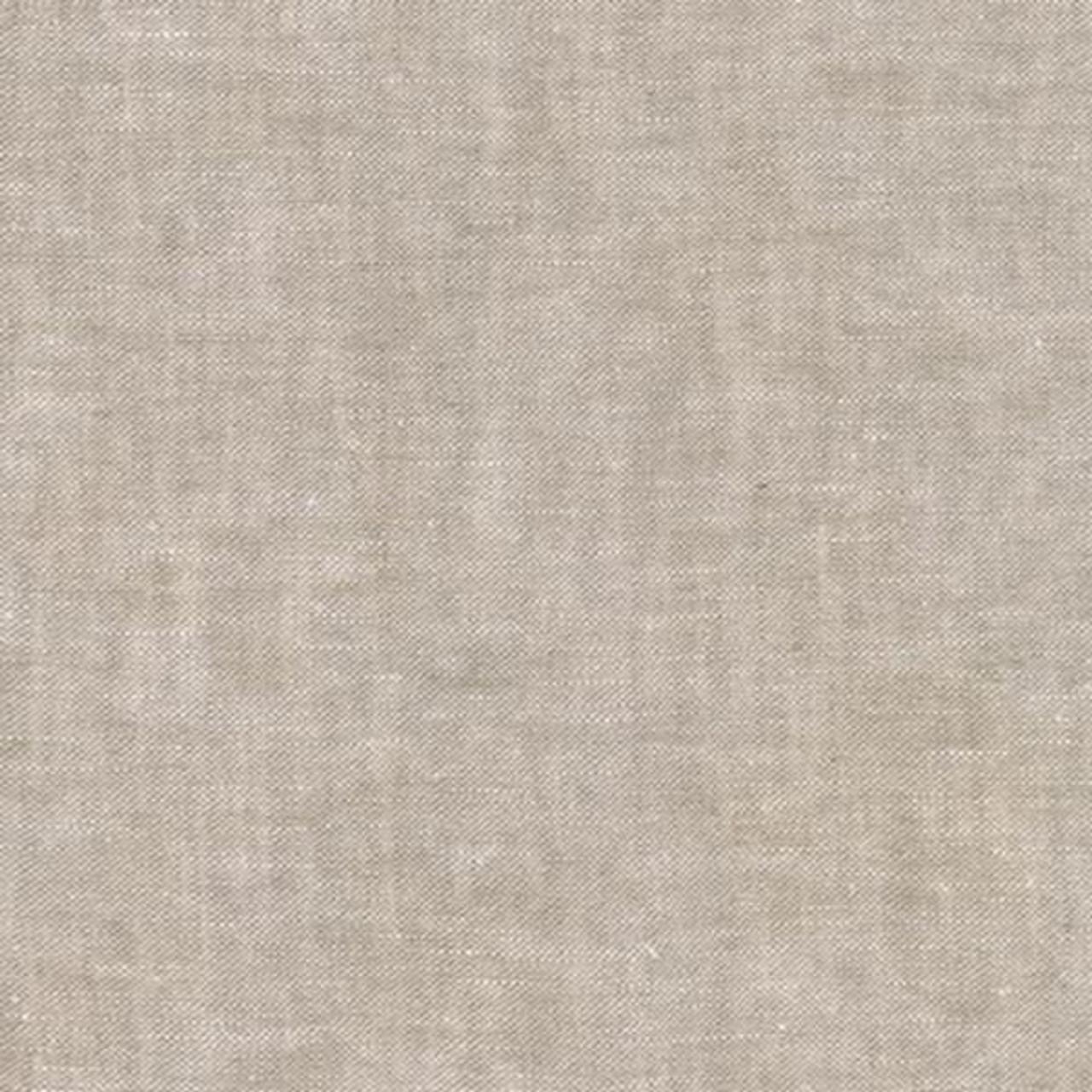 Essex Wide Cotton/Linen: Flax