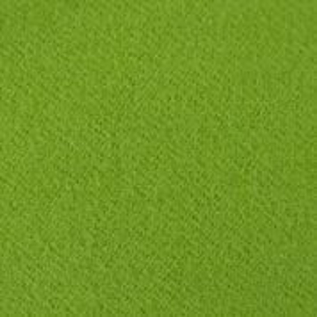 Hand Dyed Wool: Electric Lime