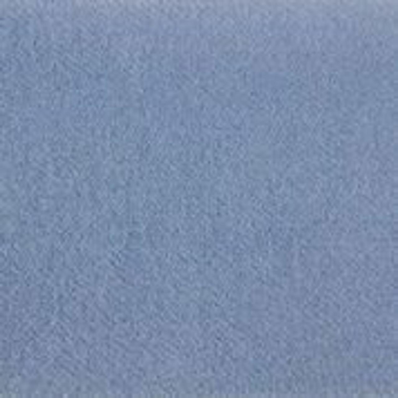 Hand Dyed Wool: Powder Blue
