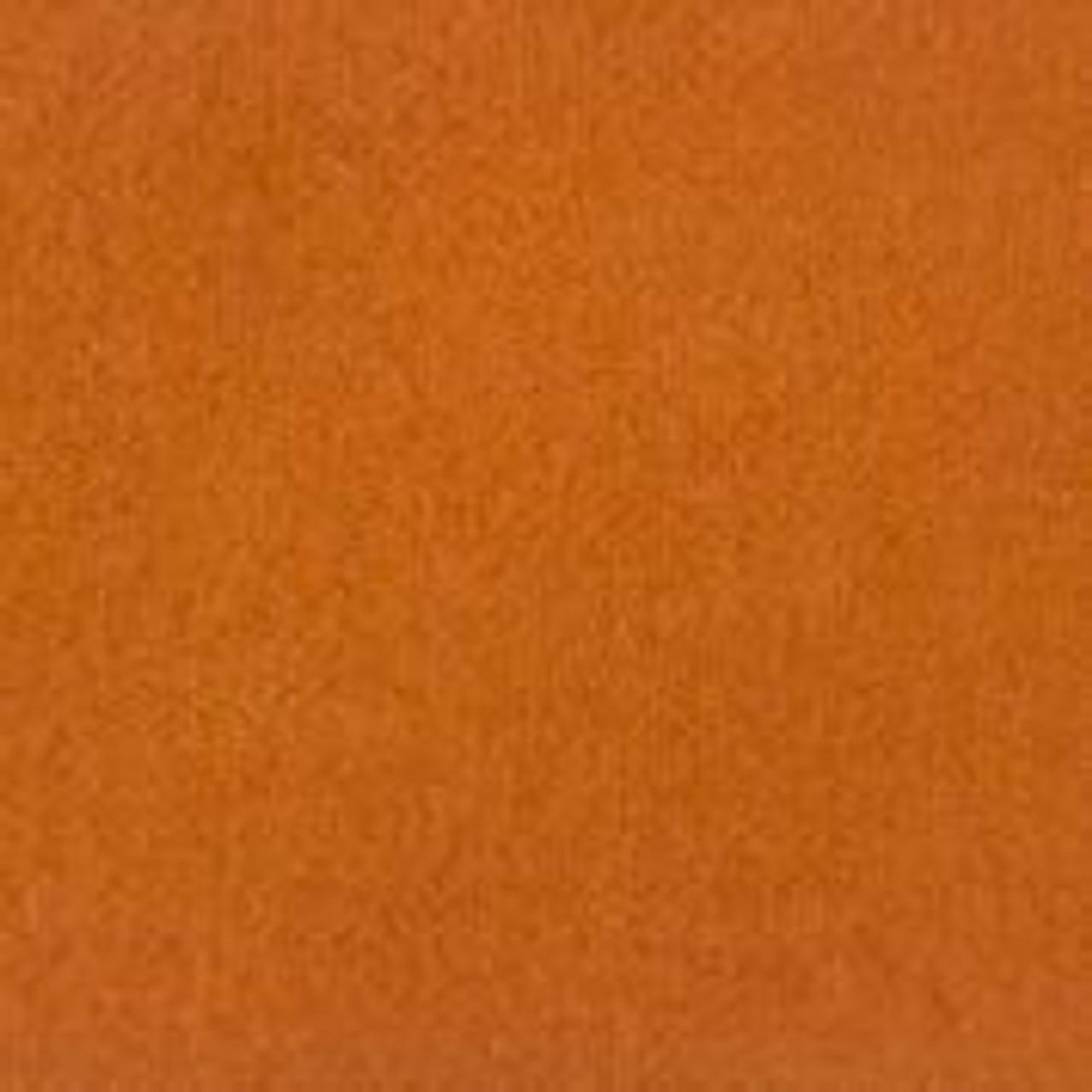 Hand Dyed Wool: Pumpkin