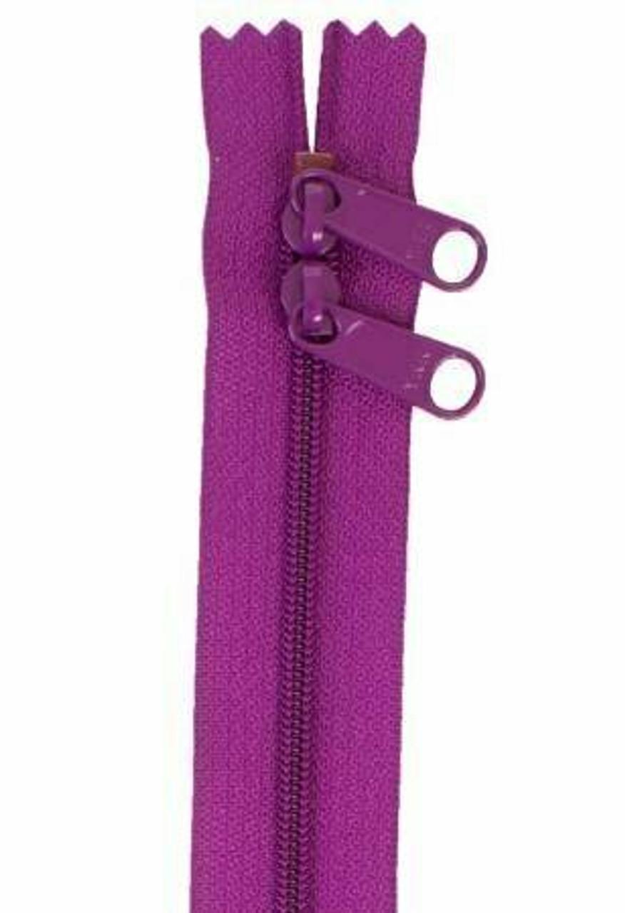 Handbag Zipper 30in Tahiti