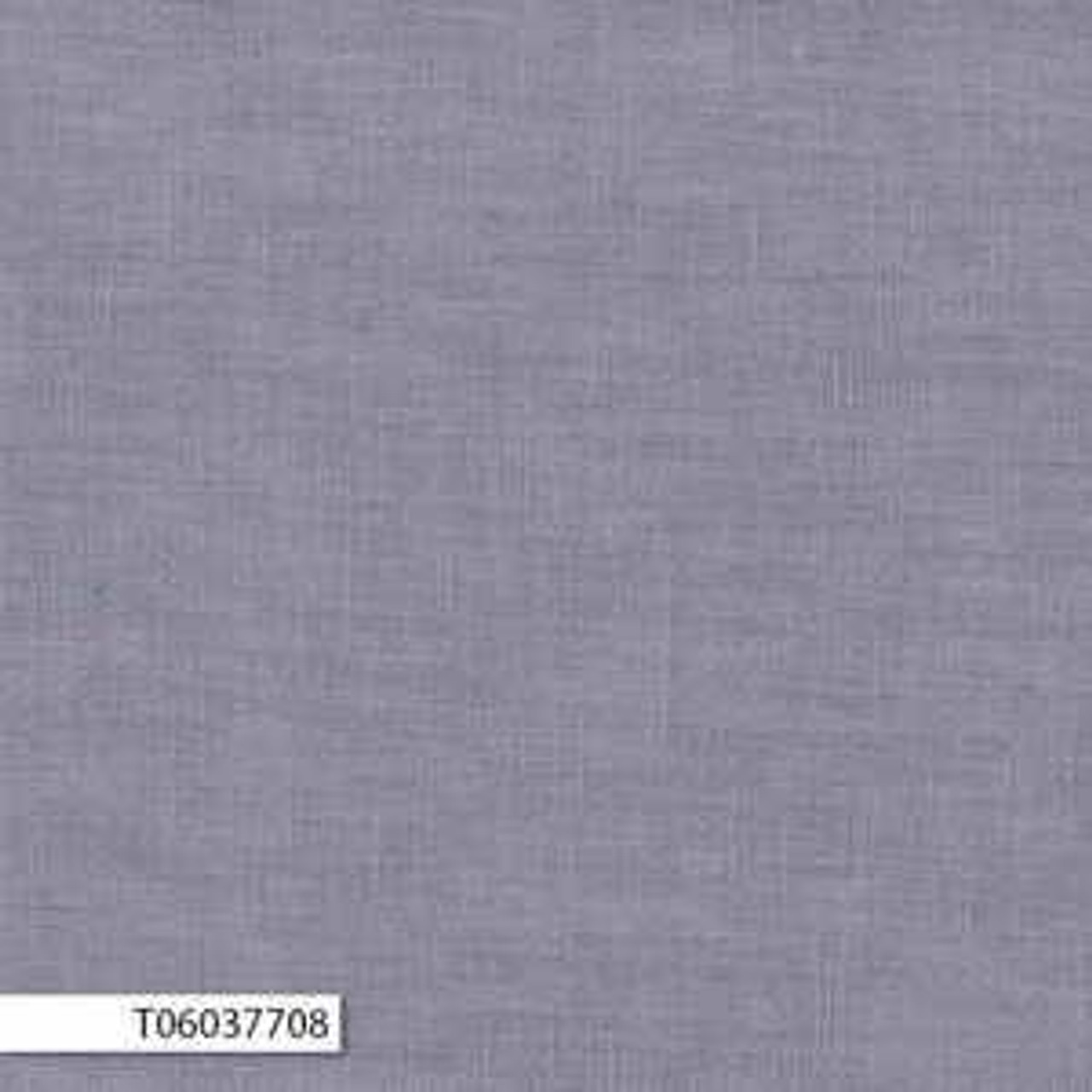 Hanky Linen: Silver