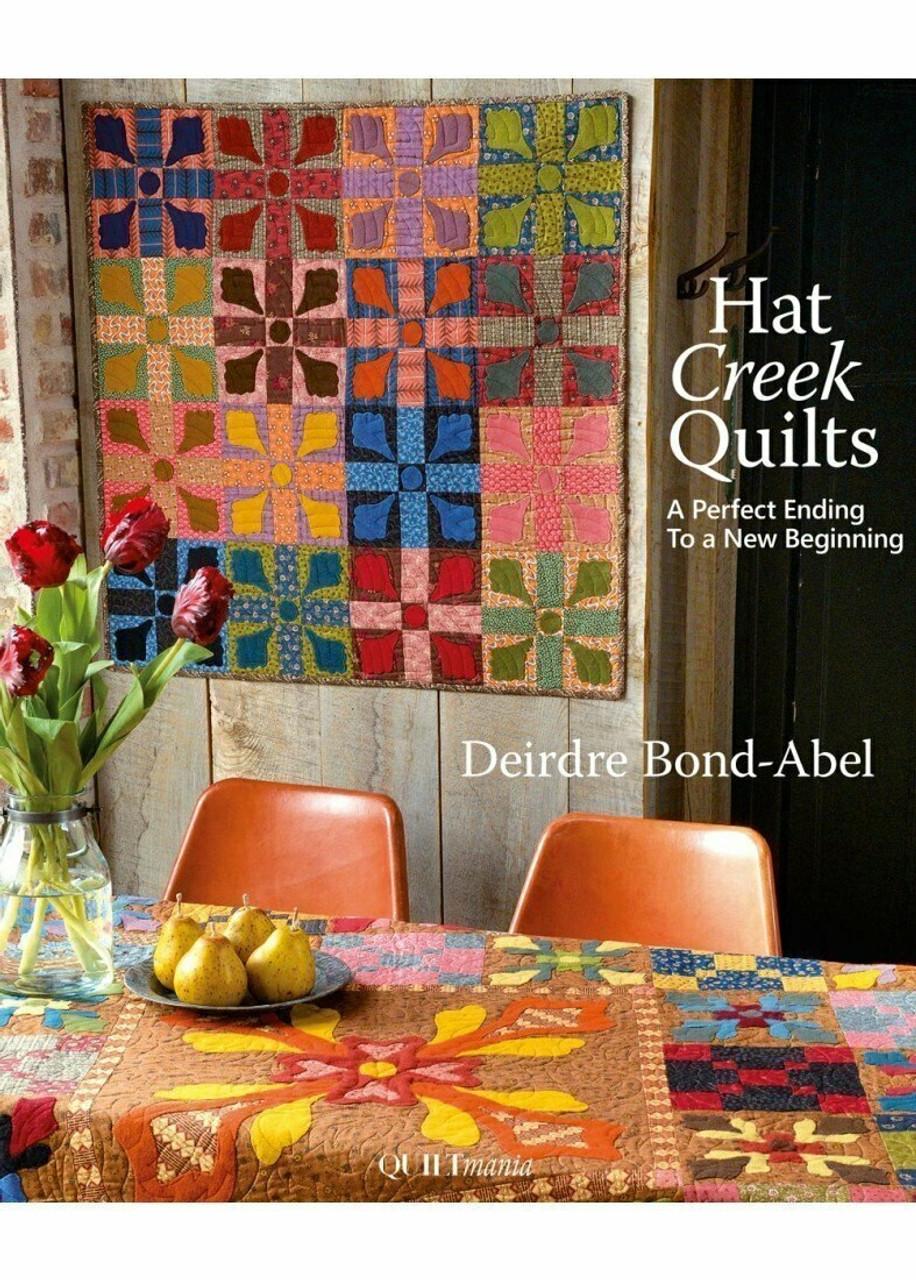 Hat Creek Quilts