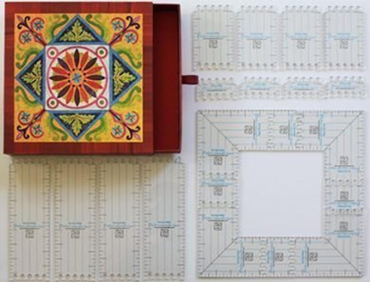 Karen Kay Buckley Perfect Adjustable Square