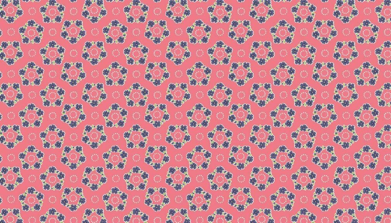 Katie Jane: Garland - Pink