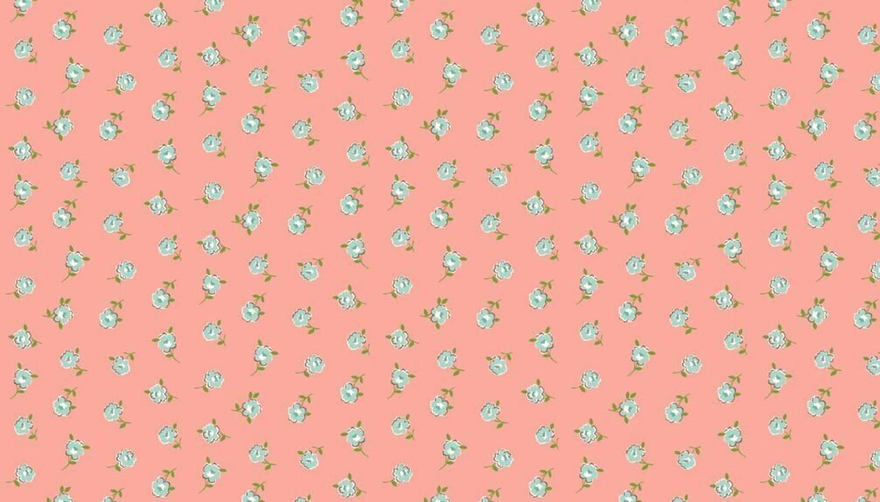 Katie Jane: Rose - Pink