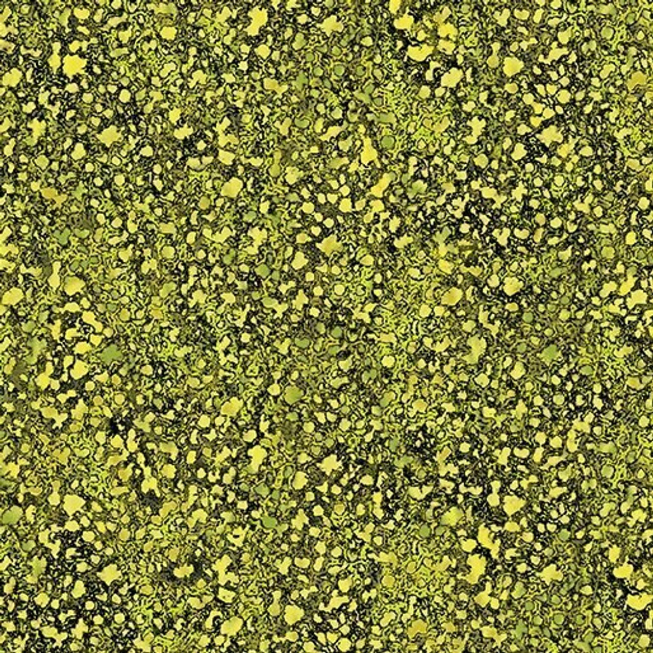 Kismet by Paula Nandelstern: Alchemy - Lime