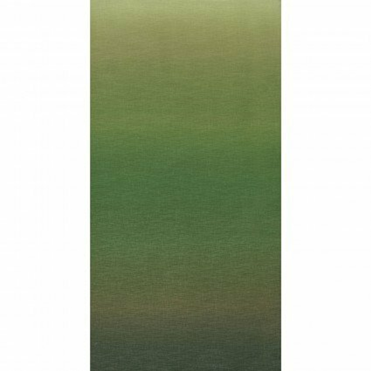 Ombre Falling Leaves - Green