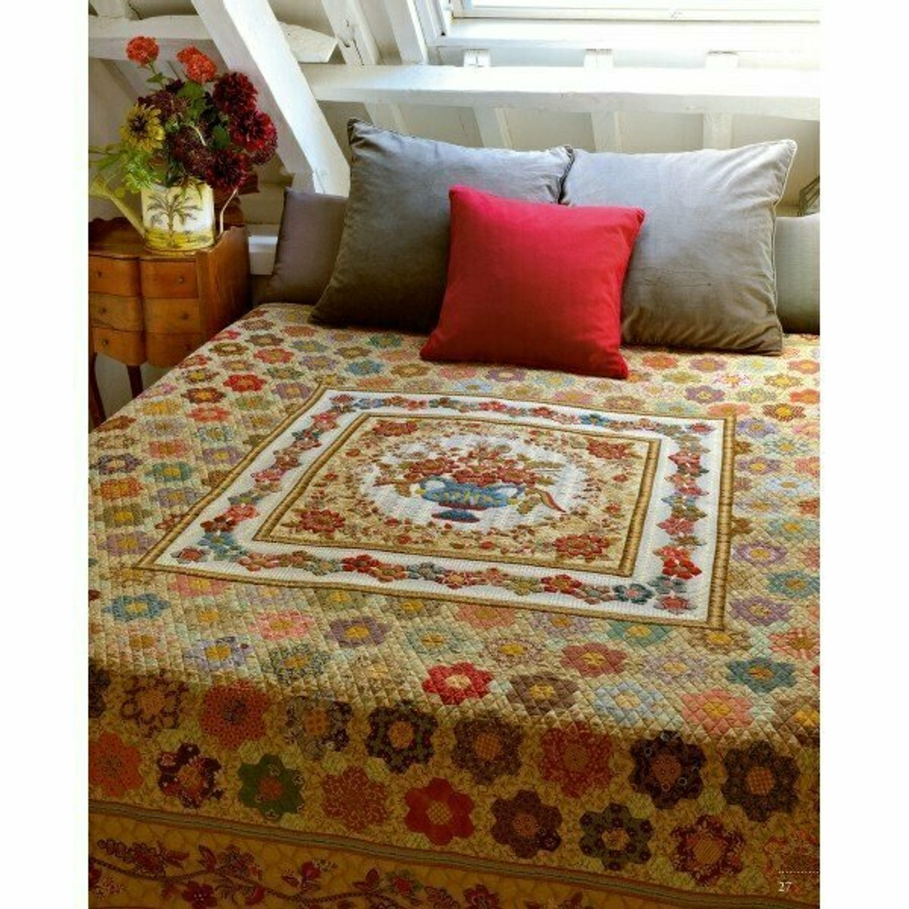 Primarily Quilts 2 by Di Ford