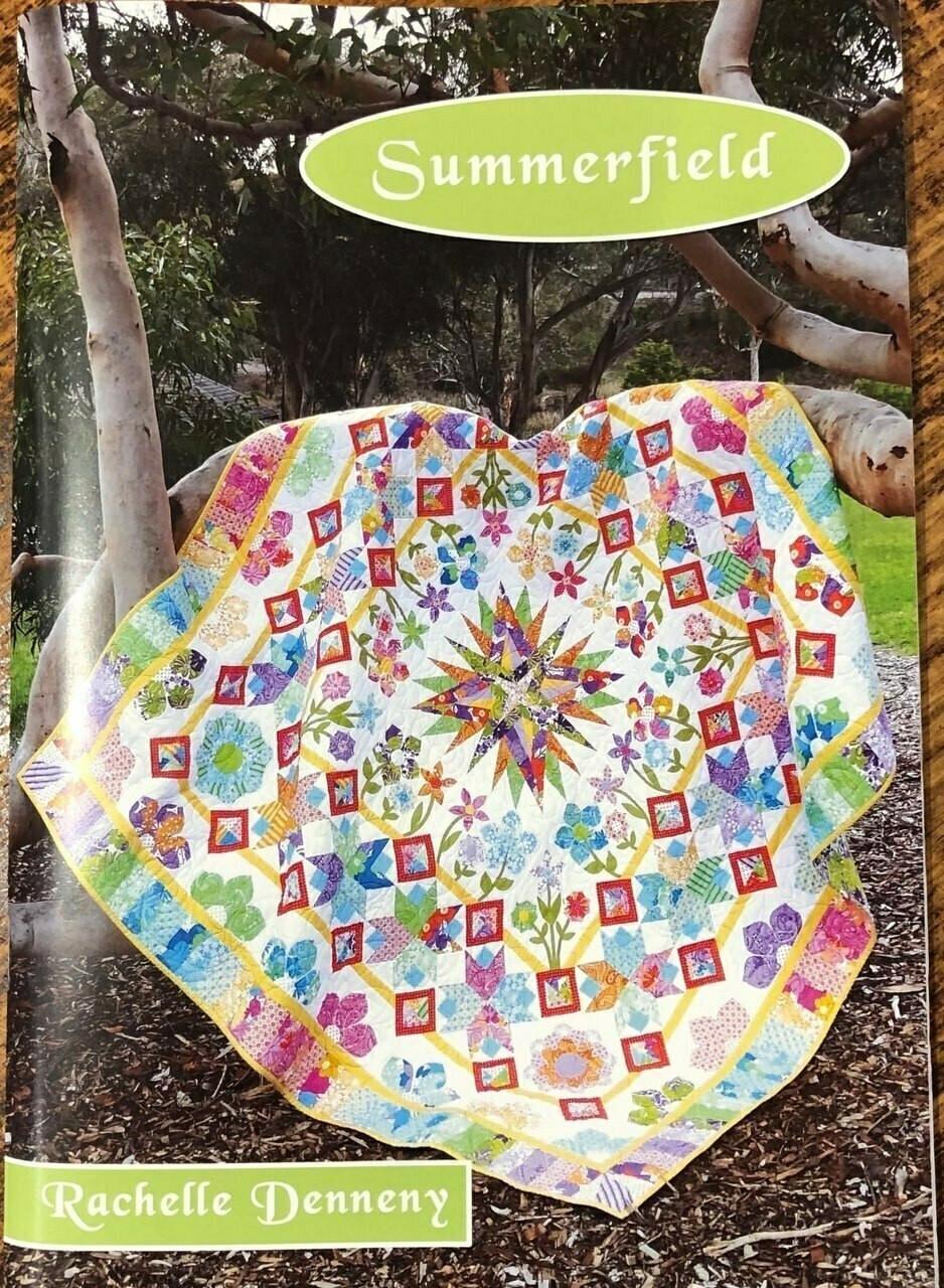 Rachelle Denneny Designs: Summerfield