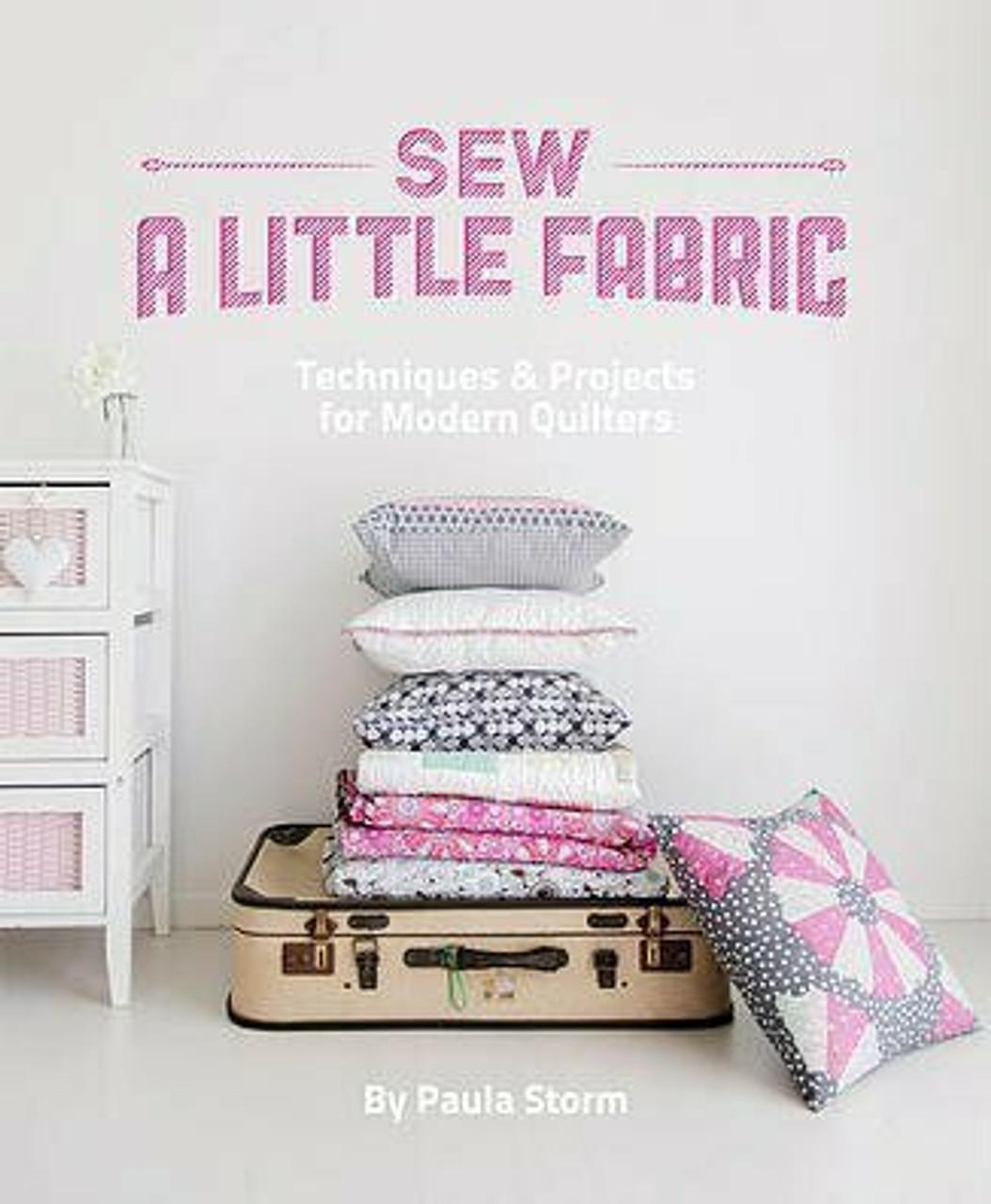 Sew a Little Fabric