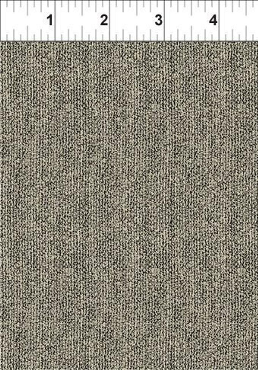 Texture Graphix - Speckle - Black / Sand