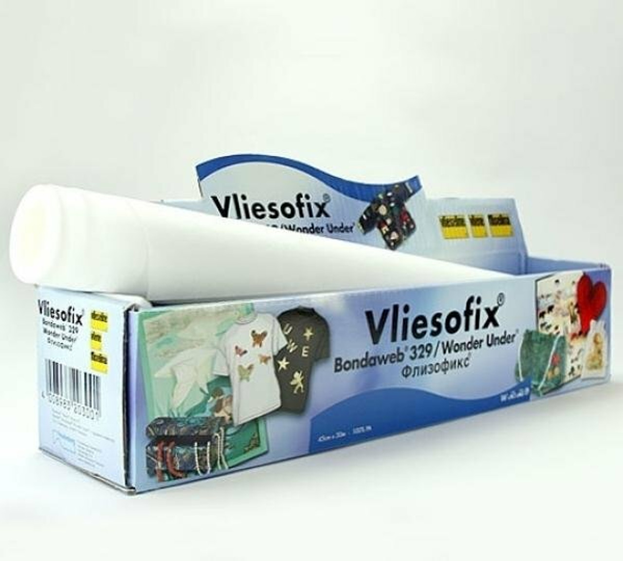 Vilene Vliesofix Fusible Paperback Web