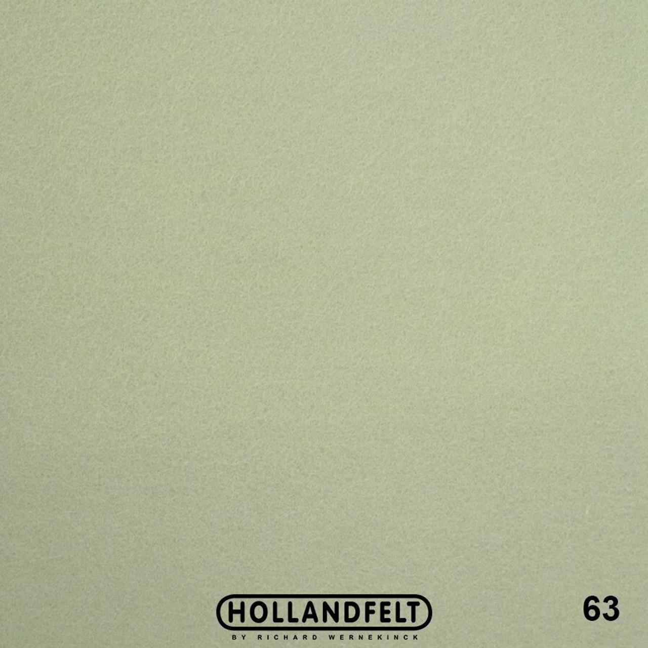 Wool Felt - 63