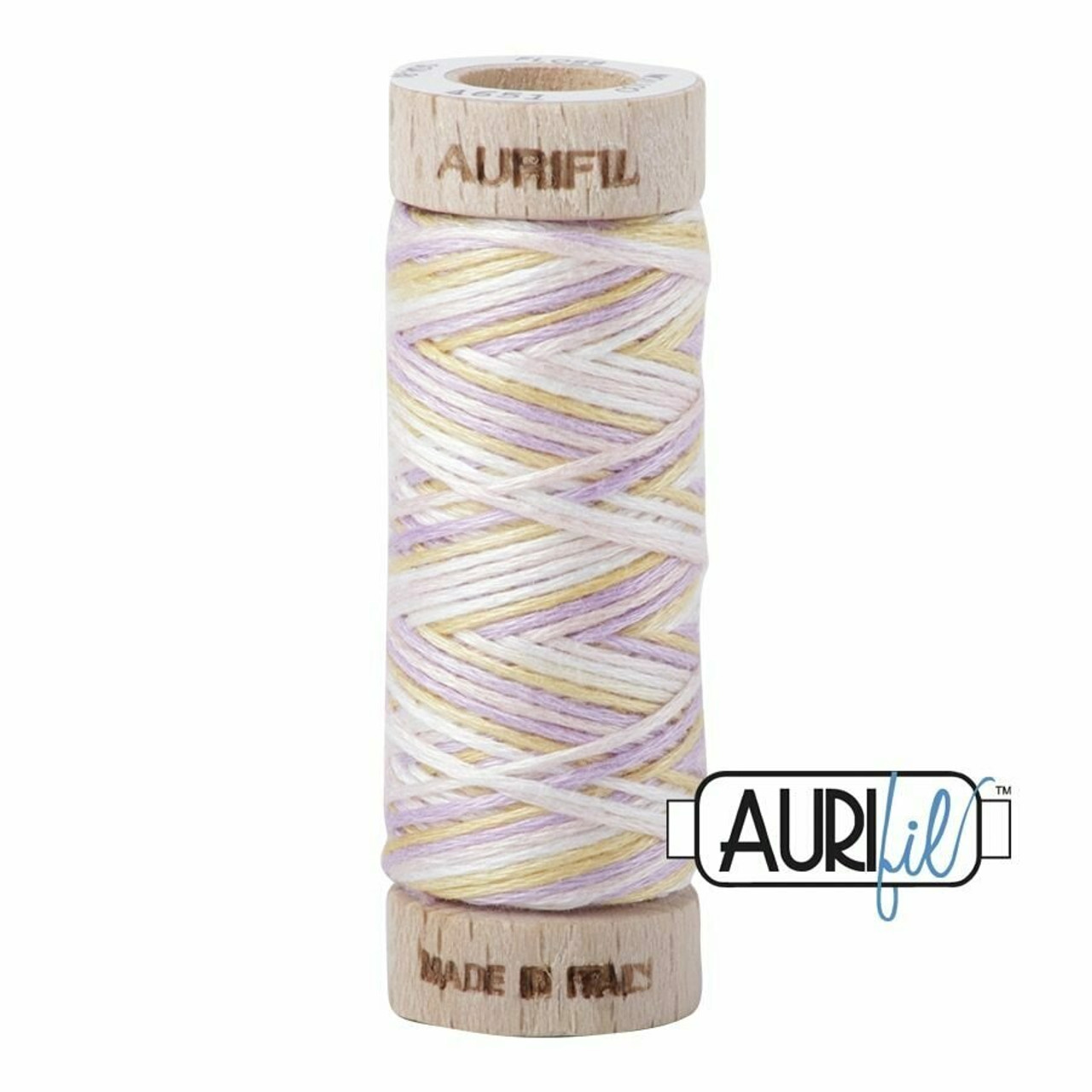 Aurifil Floss Bari (4651) thread