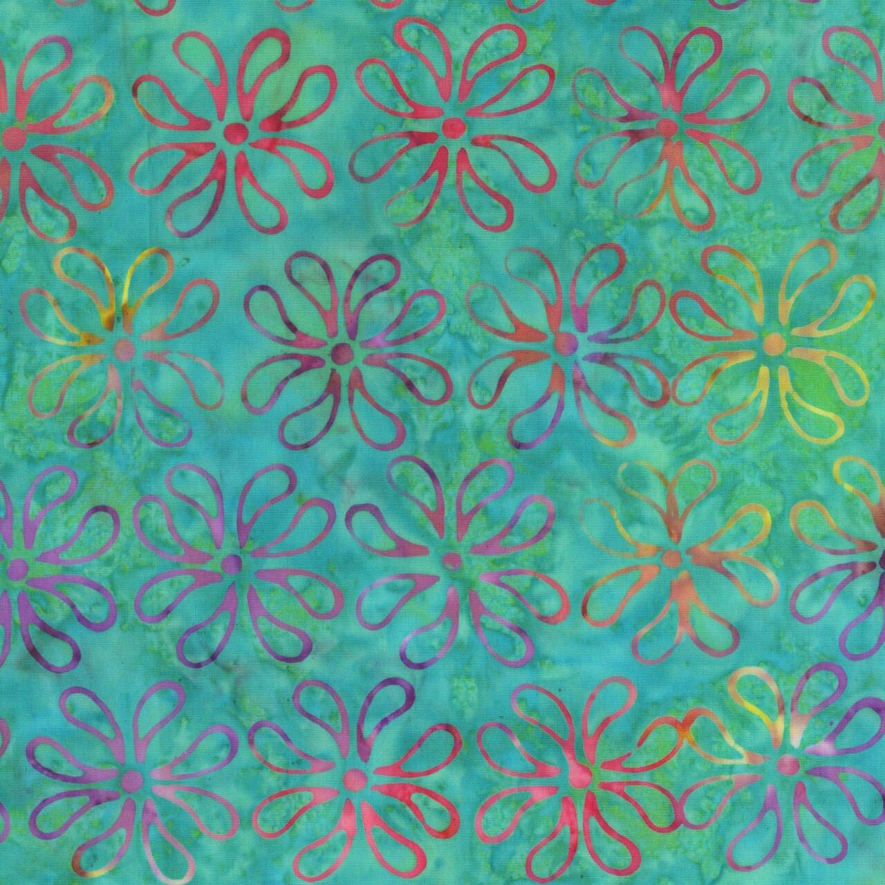 BeColourful Batik - 319Q-1