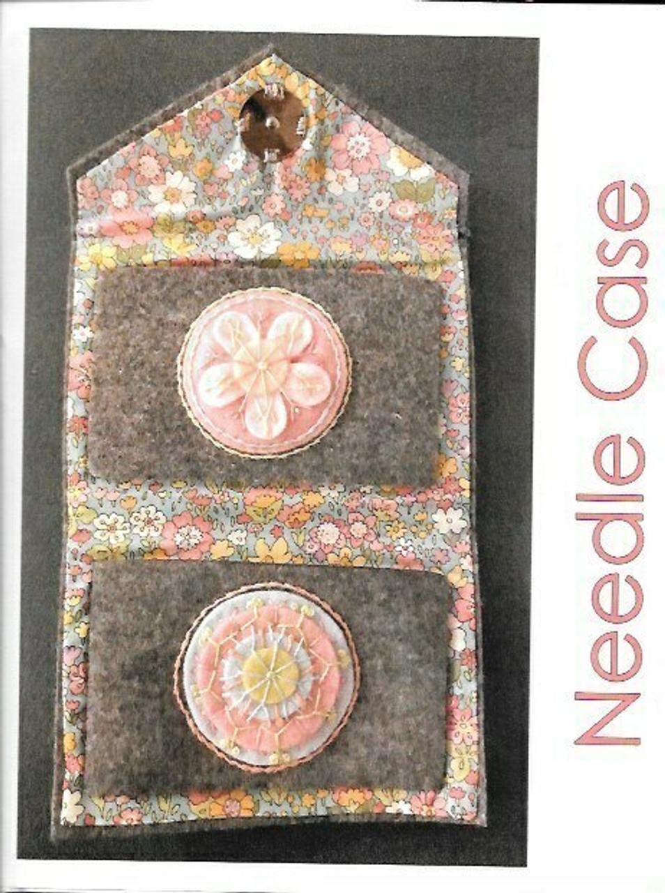 Needlecase