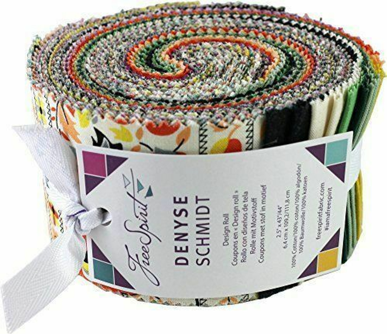Eastham by Denise Schmidt Jelly Roll
