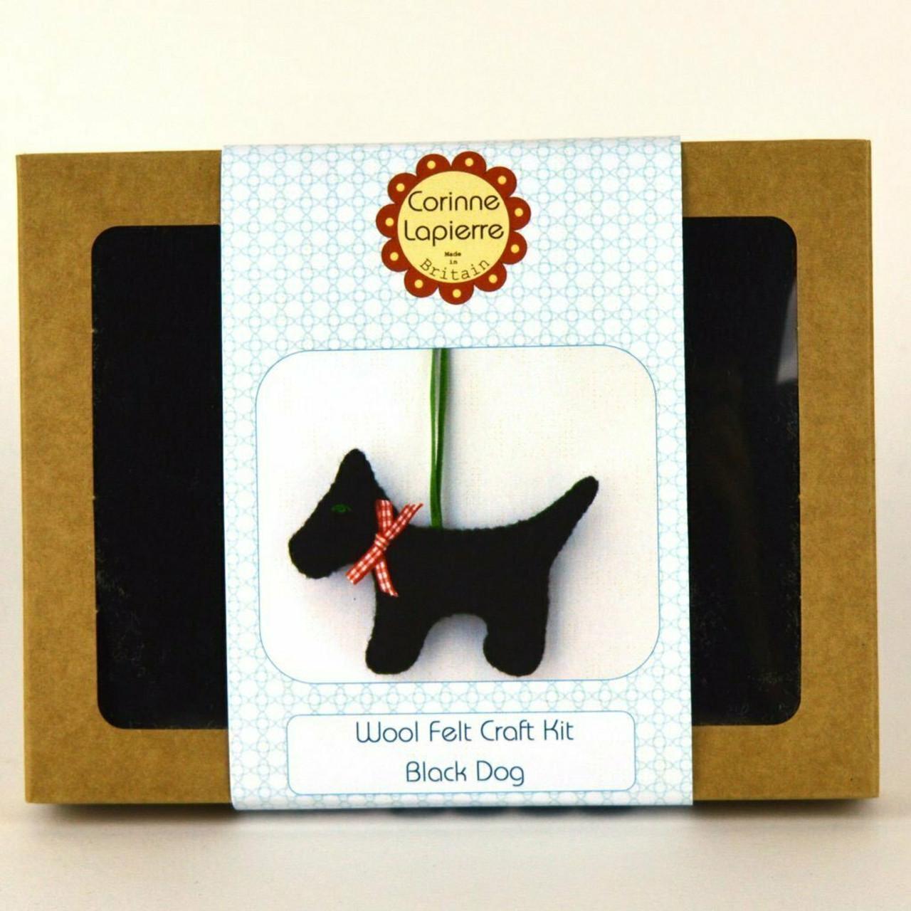 Black Dog Mini Kit
