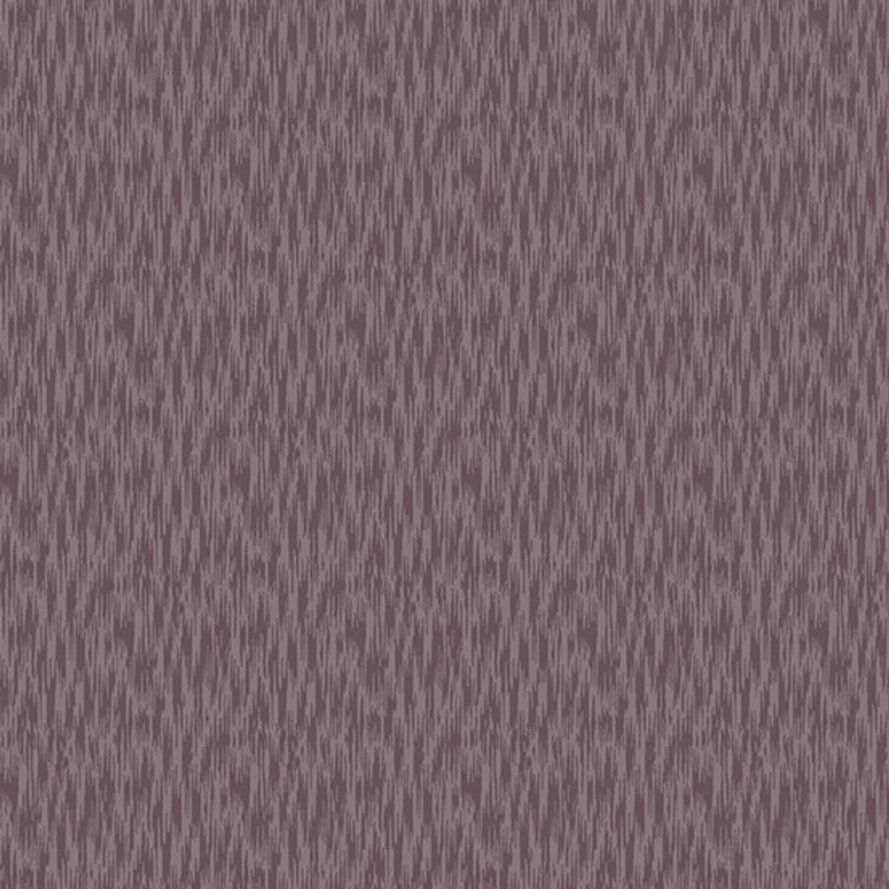 Moire by Di Ford Hall : Purple