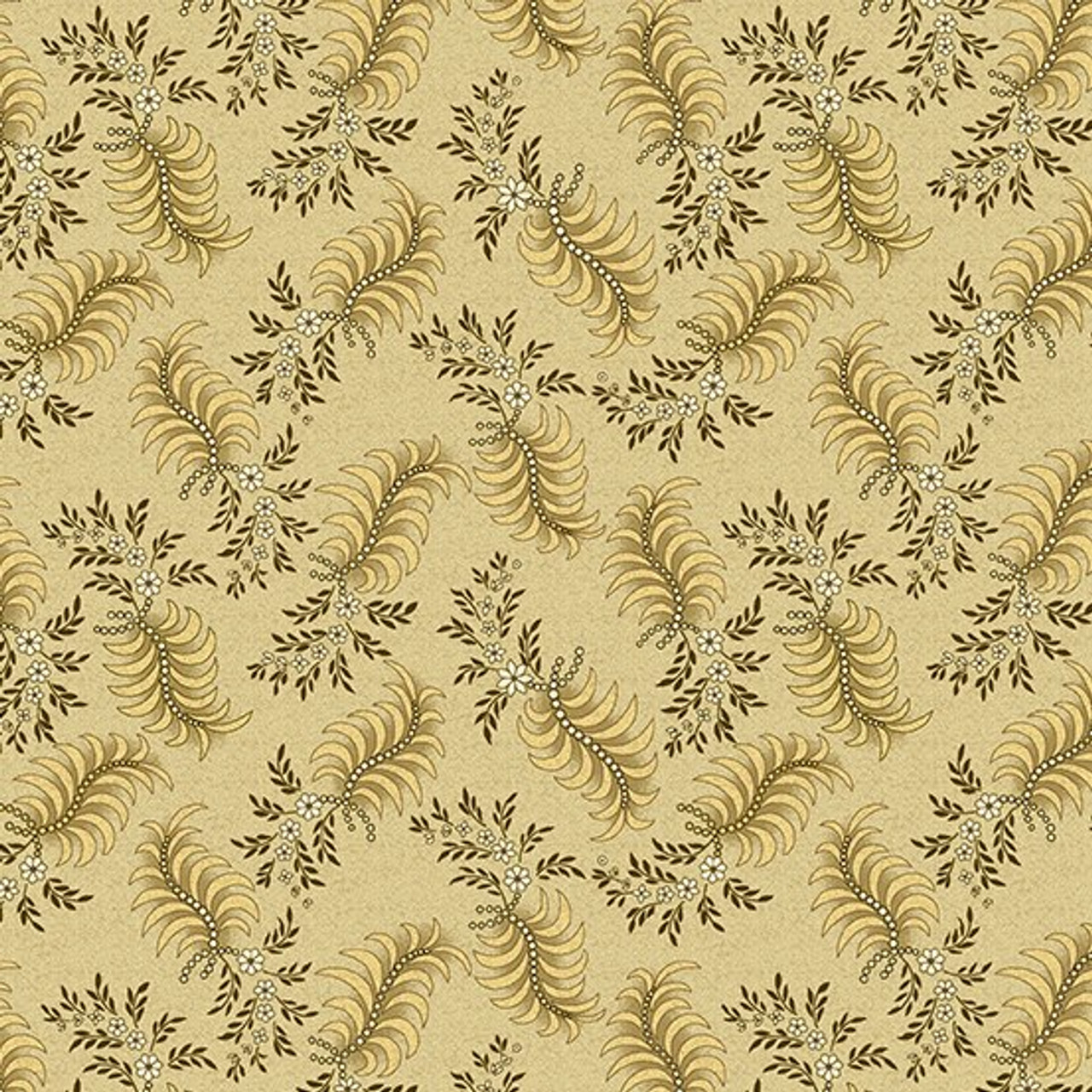 Chesapeake by Di Ford Hall : Feathering, Khaki