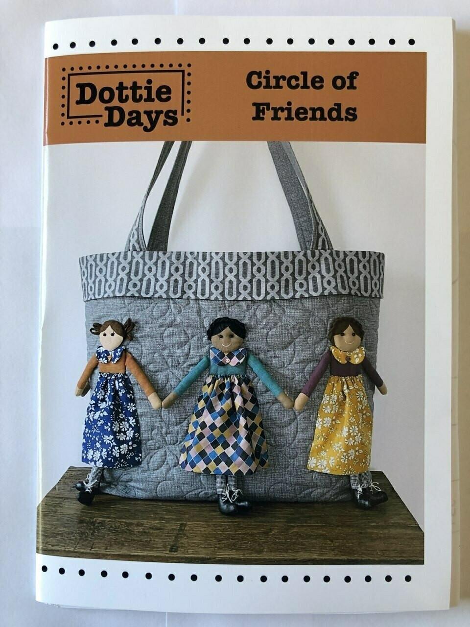 Dottie Days : Circle of Friends