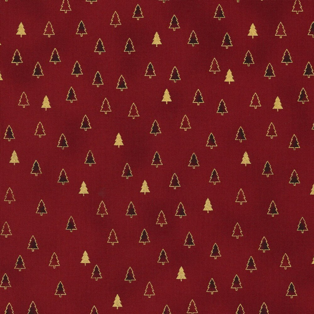 Christmas Wonders : Red Gold 401